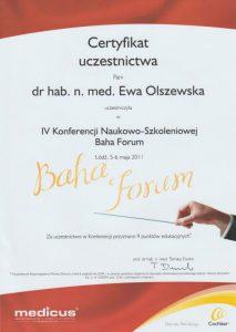 Forum Baha dla laryngologów z Białegostoku
