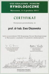 Ryngologiczne forum w Białymstoku dla laryngologów