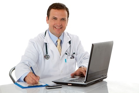 Lekarz ortopeda