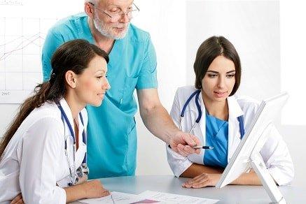 Lekarze laryngolodzy