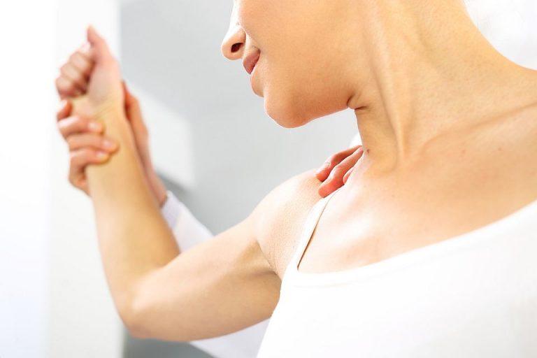 Choroby zwyrodnienie stawów ramiennych Białystok