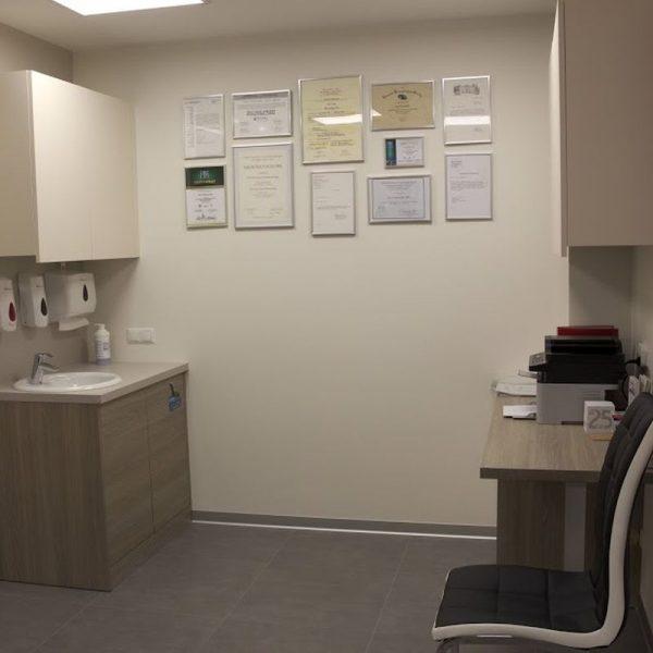Centrum ortopedii i laryngologii w Białymstoku