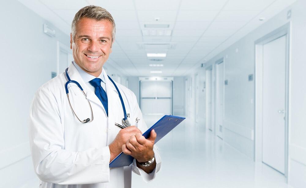 Specjalista od badania endoskopowego Białystok