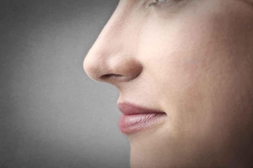 polipy nosa to problem
