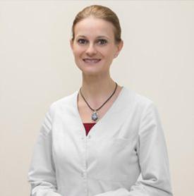 Laryngolog Ewa Olszewska Białystok