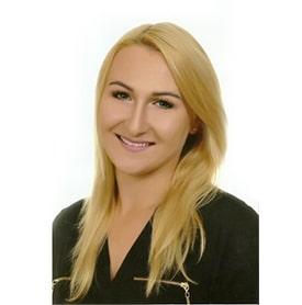 <small>mgr</small> Agata Łukaszewicz