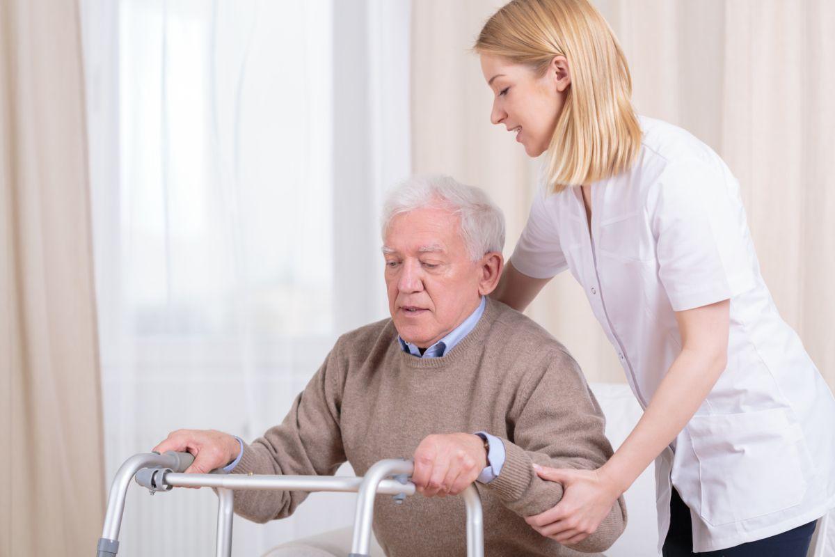 Gabinet ortopedyczny dla seniorów Białystok