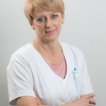 <small></small> Irena Malinowska