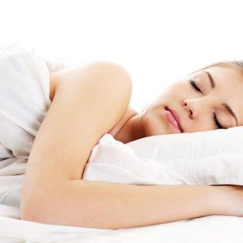 Chrapanie problem podczas snu Białystok