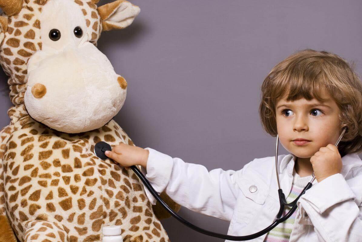 Poradnia laryngologiczna dla dzieci Białystok