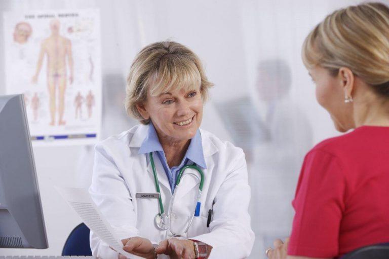 WIzyta kontrolna w poradni ortopedycznej Białystok