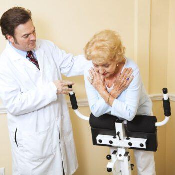 Fizjoterapia ambulatoryjna w poradni ortopedycznej Białystok